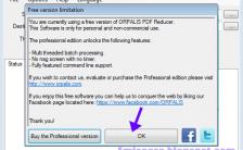 Cara Memperkecil Ukuran File PDF Dengan ORPALIS PDF Reducer