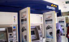 Cara Membuat Kartu ATM Mandiri Baru Yang Tertelan Mesin
