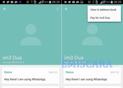 Bagaimana Cara Hapus Kontak WhatsApp