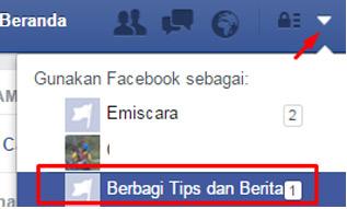 Cara Mudah Menghapus Fanspage di Facebook Kamu