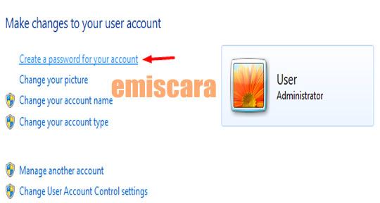 Cara Gampang Memberi Password di Komputer dan Laptop