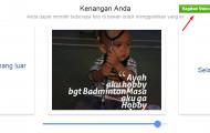 Cara Mengubah Video Hari Pertemanan  Facebook  #friendsday