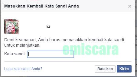 Cara Menambah Admin atau Pengurus Baru di Fans Page FB