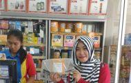 Cara Kirim Paket Lewat Indomaret