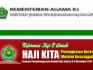 Cara Mengecek atau Mengetahui Keberangkatan Haji Berdasar No Porsi