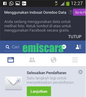 Cara Mendaftar Facebook Dari HP Dengan Cepat