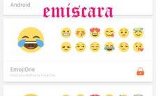 Bikin Theme, Tulisan, Emoji Keren Di Android Dengan Go Keyboard
