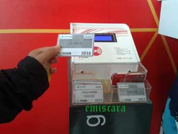 Panduan Cara Daftar T Cash Telkomsel Disertai Gambar
