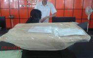 Pengalaman Pengembalian Barang di Lazada Via kantor Pos