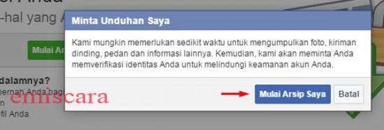 Begini Cara Melihat Aktivitas di Facebook Dari Awal Pembuatan Akun FB