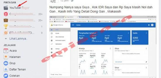 Cara Mematikan Pemberitahuan Grup Facebook Supaya Tidak Muncul di Beranda