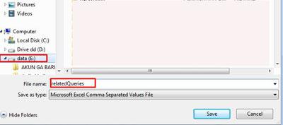 Begini Cara Memilih Folder Download di Mozilla