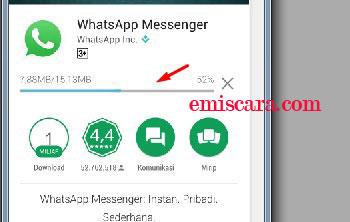 Kelebihan Fitur Whatsapp Terbaru 2017 Status WA Jadi Cool