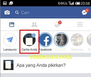 Apa Sih Fitur Baru Facebook 2017 Yang Mirip Snapchat