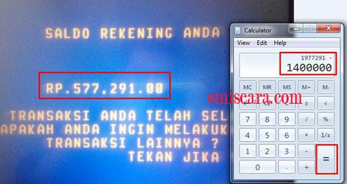 Tarik Tunai di ATM Link Kena Biaya Berapa?