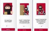 Kenapa Ninja Xpress di Tokopedia Paket Belum Pick Up?