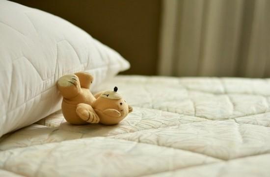 Jika Mata Tidak Mau Merem/Susah Tidur Ini 7 cara mengatasinya