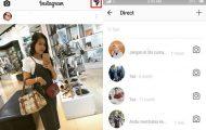 Cara Menghapus DM  Instagram Sekaligus dengan 3 Kali Tekan