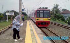 Jadi 9 Keberangkatan Jadwal Kereta Cibinong Saat Ini