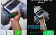 Cara Membuat Foto Sendiri Menjadi Stiker di Whatsapp Dengan Mudah
