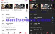 """Cara Membuat Tampilan YouTube Menjadi """"Dark Mode"""" di Android"""