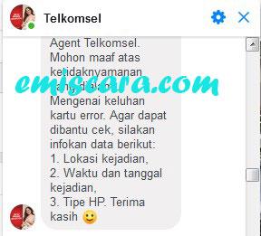 Cara Cek Riwayat Isi Pulsa Telkomsel Jika Tidak Mendapat SMS