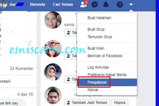 Mau Ganti Nama Facebook? Begini Langkah Langkahnya