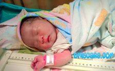 Perlengkapan Yang dibawa Untuk Bayi Baru Lahir Rumah Sakit