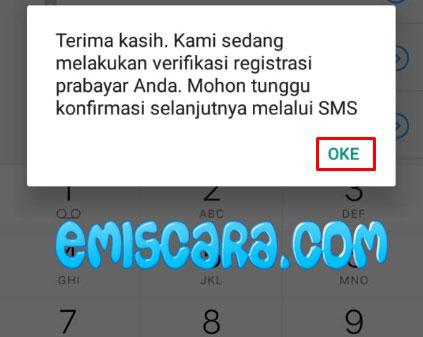 Cara Registrasi Kartu Telkomsel Baru Beli