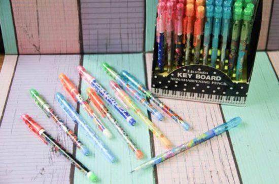 6 Jenis Alat Tulis Sekolah Untuk Tahun Ajaran Baru