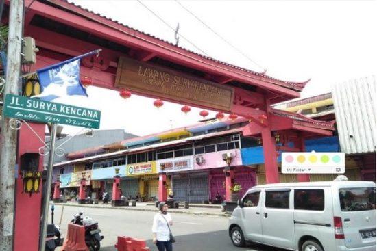 4 Wisata Menarik Dekat Stasiun Bogor Yang Bisa Kamu Kunjungi