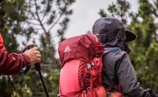 Apa Saja Perlengkapan Naik Gunung Agar Mendaki Nyaman