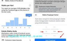 Cara Melihat Berapa Lama Kamu Main Facebook