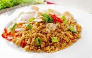 Cara Membuat Nasi Goreng Supaya Tidak Gagal