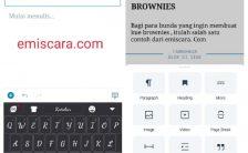 Cara Membuat Website Sendiri Lewat HP Mudah!!